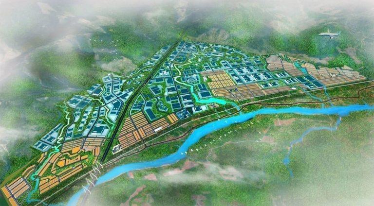 Khu công nghiệp Becamex Bình Định